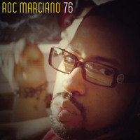 Roc Marciano 76 Artwork