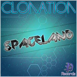 Spaceland [Single] - Panish Recordings Artworks-000029876562-cao9k7-crop