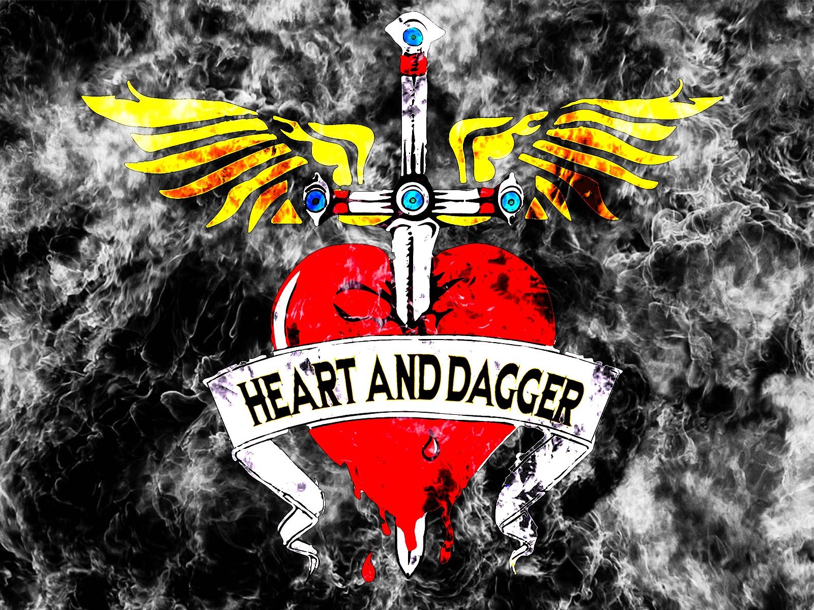 heart dagger related keywords heart dagger long tail