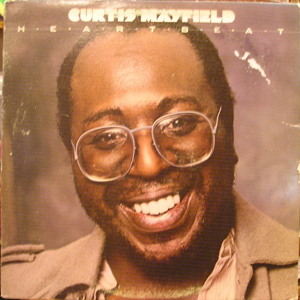 What Is My Woman For (Pied Piper Redux 2012) by Curtis Mayfield