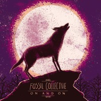 Listen to a new rock song On  - Fossil Collective