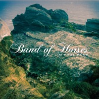 Band of Horses Knock Knock Artwork