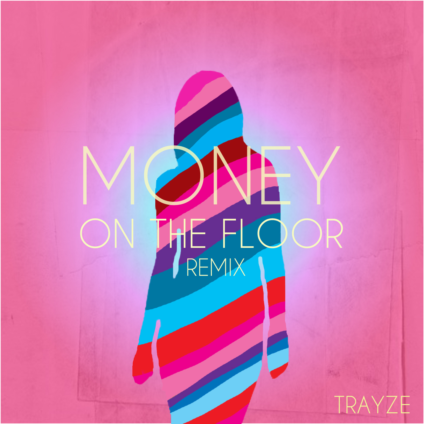 Too Short - Money On The Floor (Trayze Moombahton Remix)