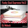 DJ Mdeck &#8211; Funky Soul Supreme Vol.2 (2012)