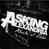 Asking-Alexandria-A-Candlelit-Dinner-With-Inamorta album artwork