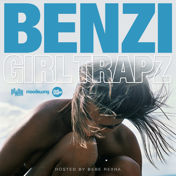 Benzi - Girl | Trapz - Bootleg Pack
