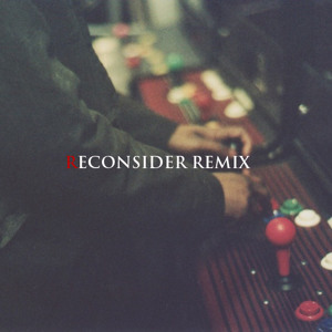 Reconsider (CRONOS Remix) by The XX
