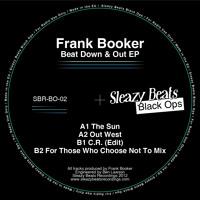 Frank Booker B1 C.R.(EDIT) Artwork
