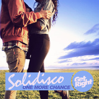 Solidisco Set Me Free Artwork