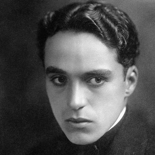 a biography of charlie chaplin a british actor