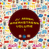 DJ Arashi &#8211; Breakstress Vol.1 (2012)