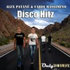 143# Alex Patane' & Fabio Massimino - Disco Hitz [ Only the Best Record international ]