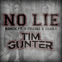 Listen to a new remix song No Lie (Tim Gunter Remix) - 2Chainz ft. Drake