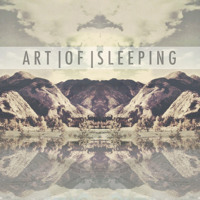 Art of Sleeping Empty Hands Artwork