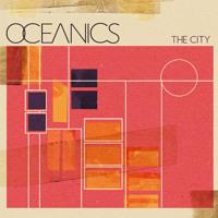 Oceanics The City Artwork