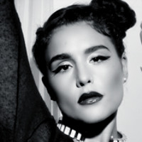 Listen to a new remix song Night Light (Perseus Remix) - Jessie Ware