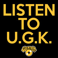 Listen to a new remix song International Players Anthem (eSenTRIK Remix) - UGK