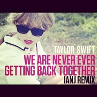 Listen to a new hiphop song We Are Never Ever Getting Back Together (Remix) - IanJ