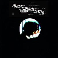 Ultraista Small Talk (Four Tet Remix) Artwork