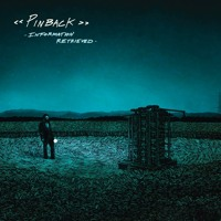 Pinback His Phase Artwork