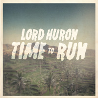 Lord Huron The Stranger Artwork