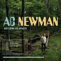 A.C. Newman Encyclopedia of Classic Takedowns (Ft. Neko Case) Artwork