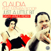 Claudia feat. Fatman Scoop - Just A Little Bit (David Jones Remix)