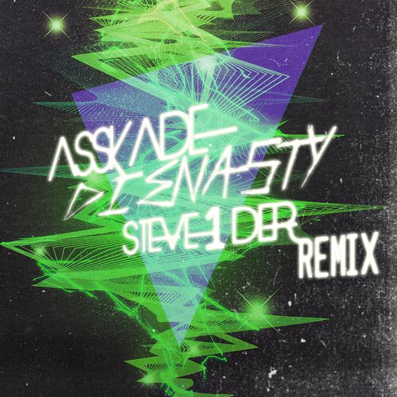 AssKade DieNasty - (Steve1der - Dada Life Remix)