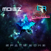 Listen to a new electro song Space Bomb (Original Mix) - Moiez and Electric Joy Ride