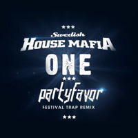 Listen to a new remix song One (Party Favor's Festival Trap Mix) - Swedish House Mafia