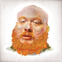 Listen to a new hiphop song It's Me - Action Bronson