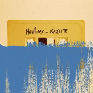 Kassette by Moullinex