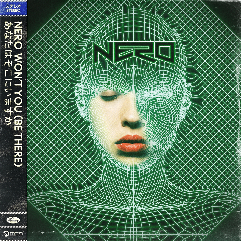 Nero - Won't You (Be There)
