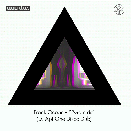 Frank Ocean - Pyramids (DJ Apt One Disco Dub)