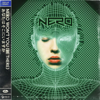 Listen to a new electro song Won't You (Be There) - Nero