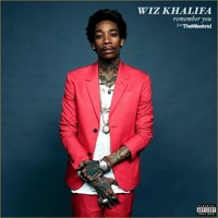 Listen to a new hiphop song Remember You (Ft. The Weeknd) - Wiz Khalifa