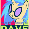Flying With Rainbow Dash (DJNEKOWOLF DUBSTEP REMIX)