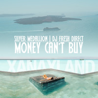 Listen to a new electro song Money Can't Buy - Silver Medallion