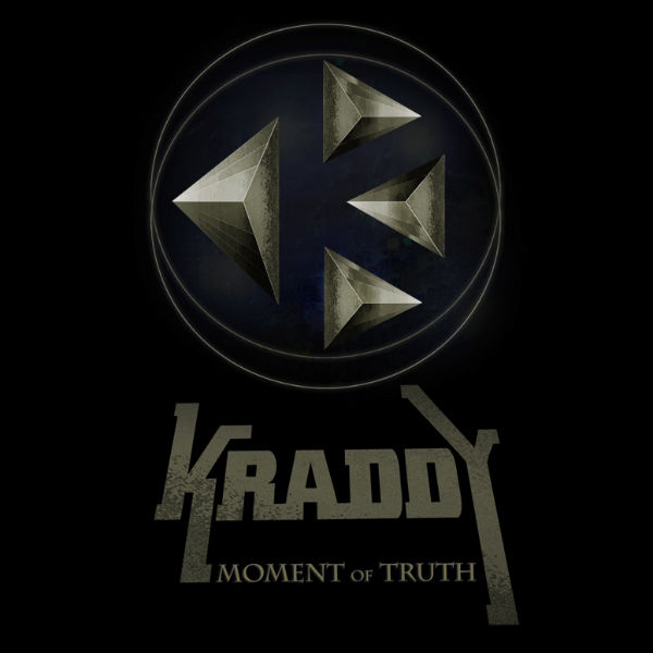 Kraddy - Moment of Truth EP