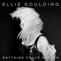 Ellie Goulding Anything Could Happen (White Sea Remix) Artwork