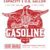 Dreams and Gasoline