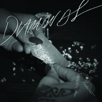 Listen to a new hiphop song Diamonds - Rihanna