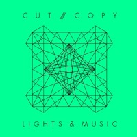 Listen to a new remix song Lights and Music (Boys Noize Remix) - Cut Copy
