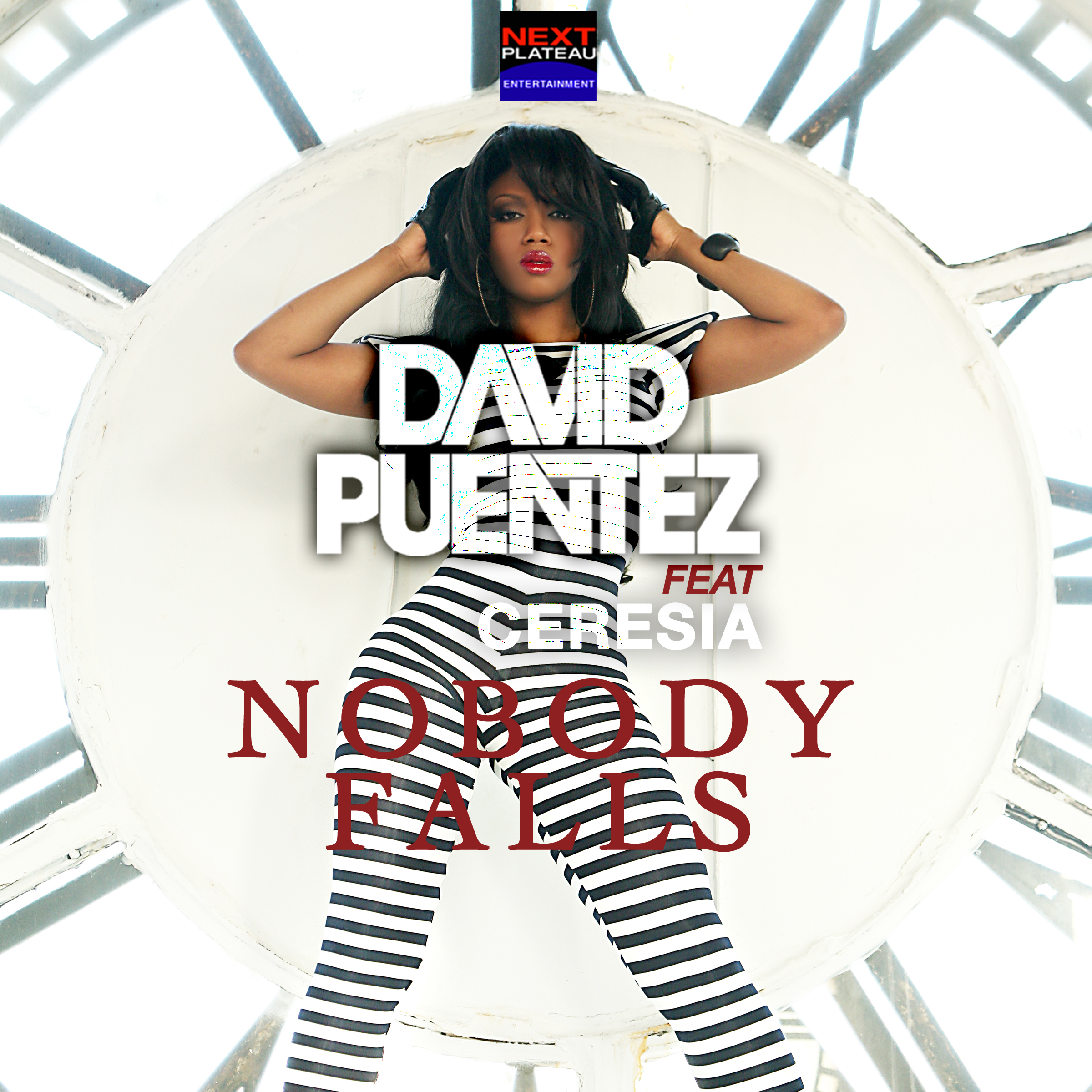 DAVID PUENTEZ FEAT. CERESIA - NOBODY FALLS