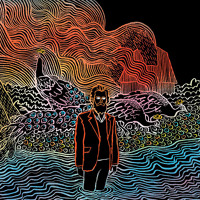 Iron & Wine Walking Far From Home Artwork