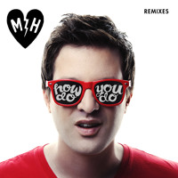 Listen to a new rock song No Strings [RAC Remix] - Mayer Hawthorne