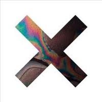 The xx Swept Away (Kasper Bj Artwork