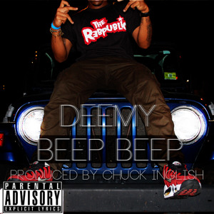 Deemy - Beep Beep (Keys to the Jeep)