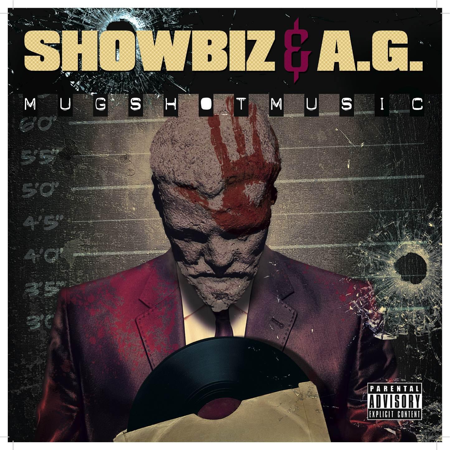 Showbiz & AG - All Time Greats