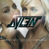Listen to a new remix song Love Icarus (Aylen Mashup) - Madeon x Nervo